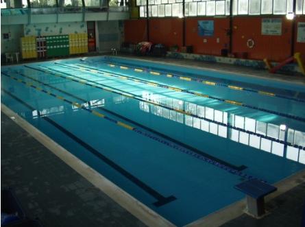 Immagine 12 21 la piscina ieri - Piscina peschiera borromeo ...