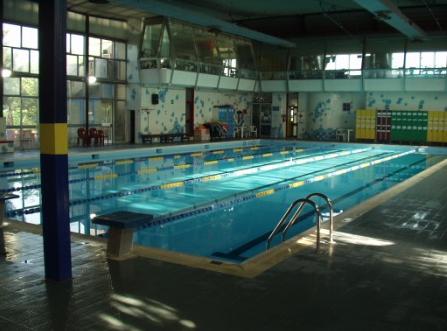 Immagine 14 21 la piscina ieri - Piscina peschiera borromeo ...