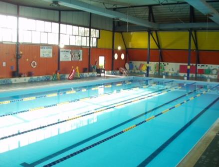 Immagine 18 21 la piscina ieri - Piscina peschiera borromeo ...
