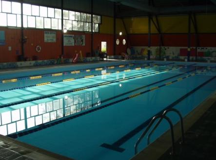 Immagine 19 21 la piscina ieri - Piscina peschiera borromeo ...