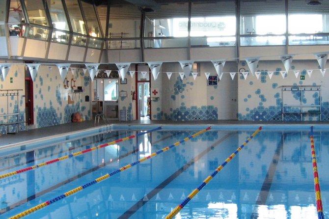 Immagine 12 18 la piscina - Piscine milano nuoto libero ...